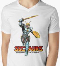 Sectuars Warriors of Symbion - Logo Color T-Shirt