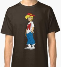 Mighty Max, Mighty Max - Color Classic T-Shirt