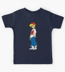 Mighty Max, Mighty Max - Color Kids Tee