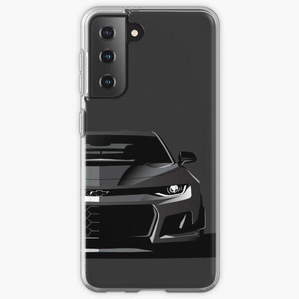 Camaro ZL1 Samsung Galaxy Soft Case