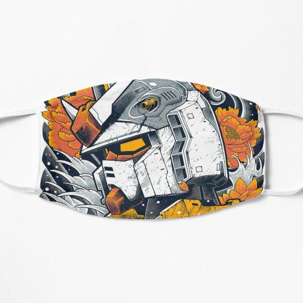 Gundam Flat Mask
