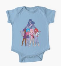 Jem and the Holograms - Group with Synergy - Color Kids Clothes