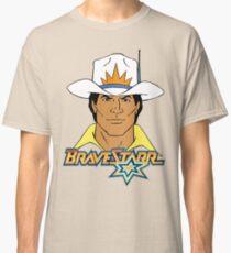 BraveStarr - Marshall BraveStarr #2 - Color Classic T-Shirt