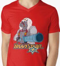 BraveStarr - Thirty Thirty and Sara Jane - Color T-Shirt