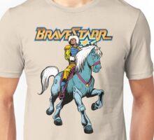 BraveStarr - Thirty Thirty and BraveStarr #4  - Color Unisex T-Shirt