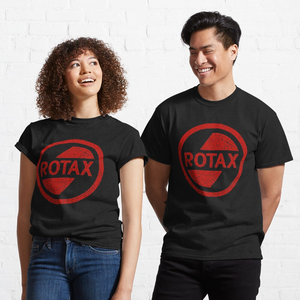 Rotax Motors Classic T-Shirt
