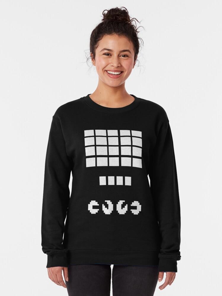 Alternate view of METTATON Pullover Sweatshirt
