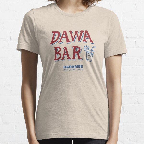 Dawa Bar Essential T-Shirt