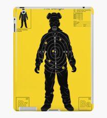 The Danger - Yellow iPad Case/Skin
