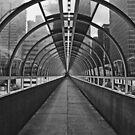 Atlanta Hallway by ubikdesigns