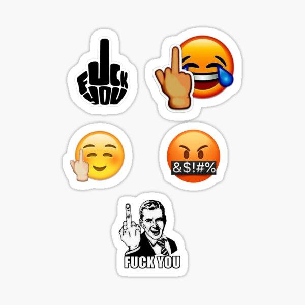 Fick Emoji