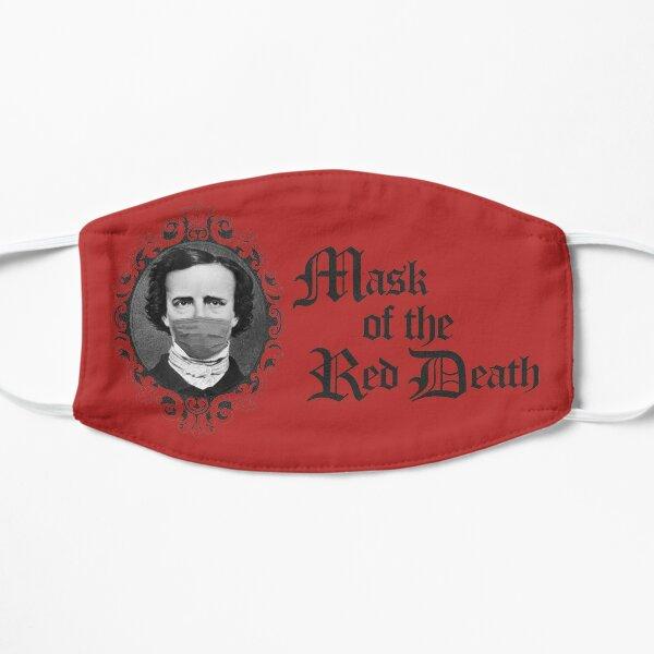 Poe Mask Flat Mask