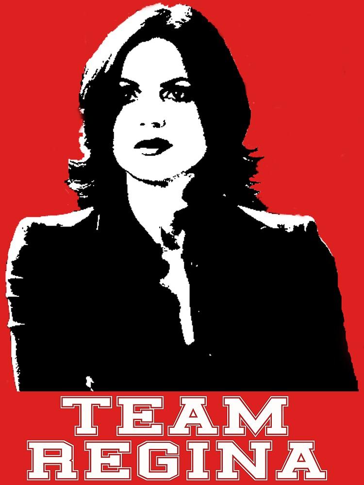 Team Regina | Unisex T-Shirt