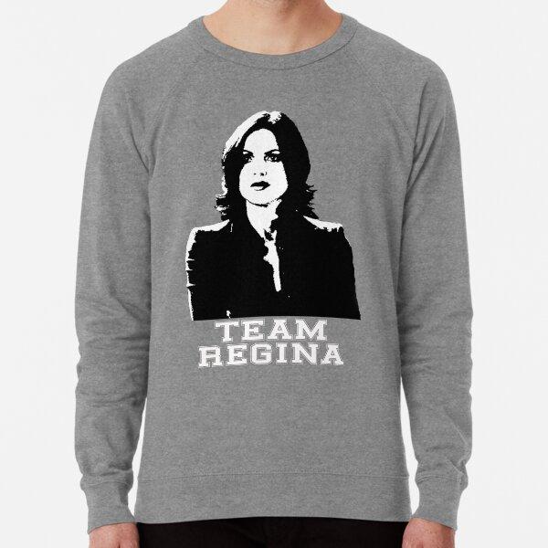 Team Regina Lightweight Sweatshirt