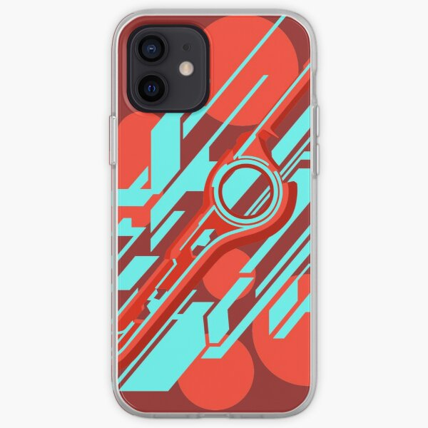 Monado Abstract iPhone Soft Case
