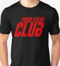Food Fight Club Unisex T-Shirt