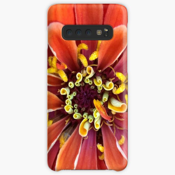 Zinnia! Samsung Galaxy Snap Case