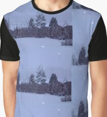Still Graphic T-Shirt