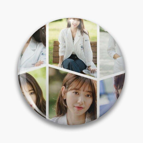 Park Shin Hye Beautiful Collage  Pin
