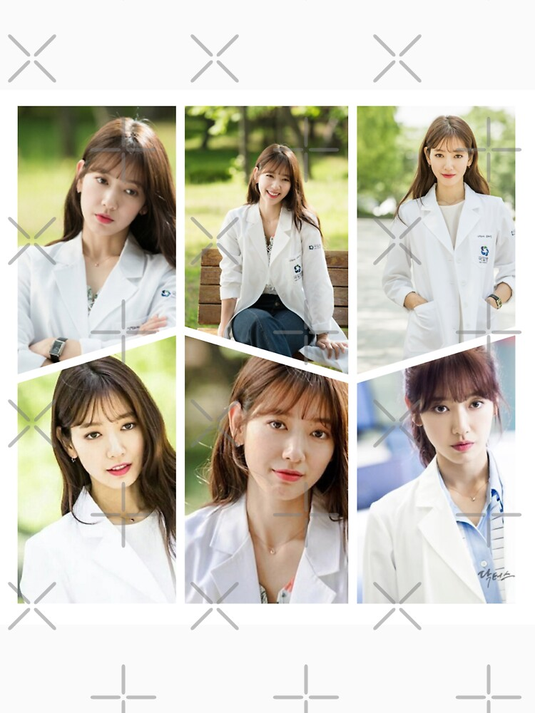 Park Shin Hye Beautiful Collage  by kpopkdramamerch
