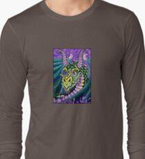 dragon close up (small) Long Sleeve T-Shirt