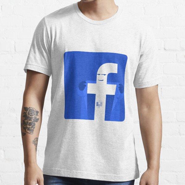 Universal Unbranding - Exhibitionism Essential T-Shirt