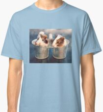 Double Delight Classic T-Shirt