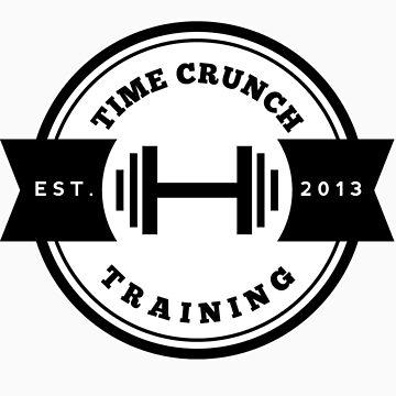 Time Crunch Training Tee by baddersss
