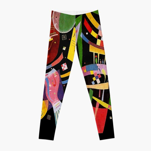 """""""Composition X"""" 