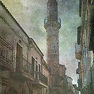 The Minaret by Sarah Vernon