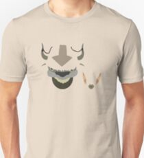 Appa and Momo Unisex T-Shirt