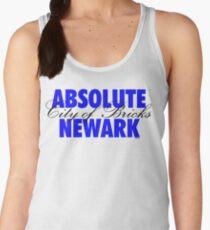 'Absolute Newark' Women's Tank Top