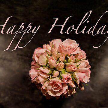 Happy Holidays by loredana53