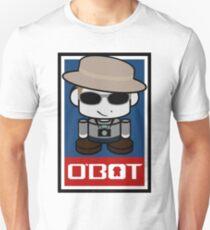 Frank O'bot 2.0 Unisex T-Shirt