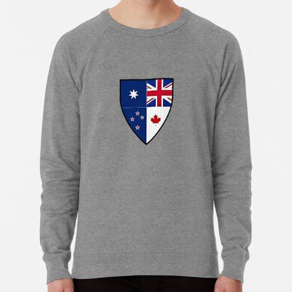 CANZUK Shield Lightweight Sweatshirt