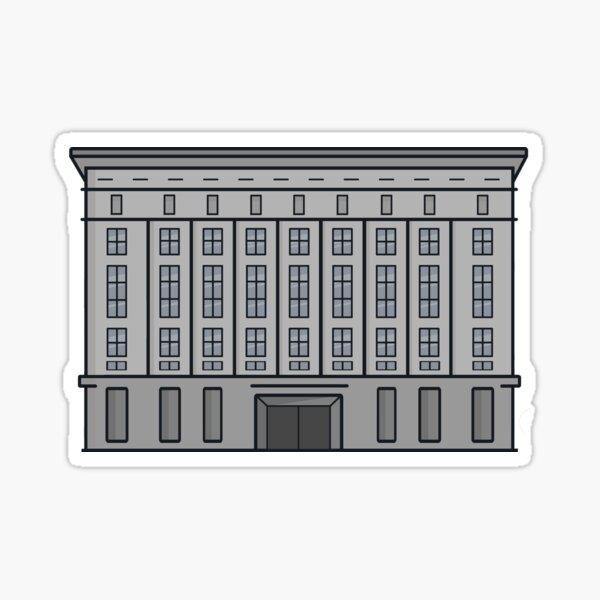 BERGHAIN Sticker