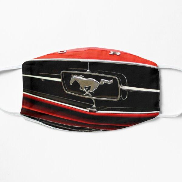 Ford Mustang Stallion Masque sans plis