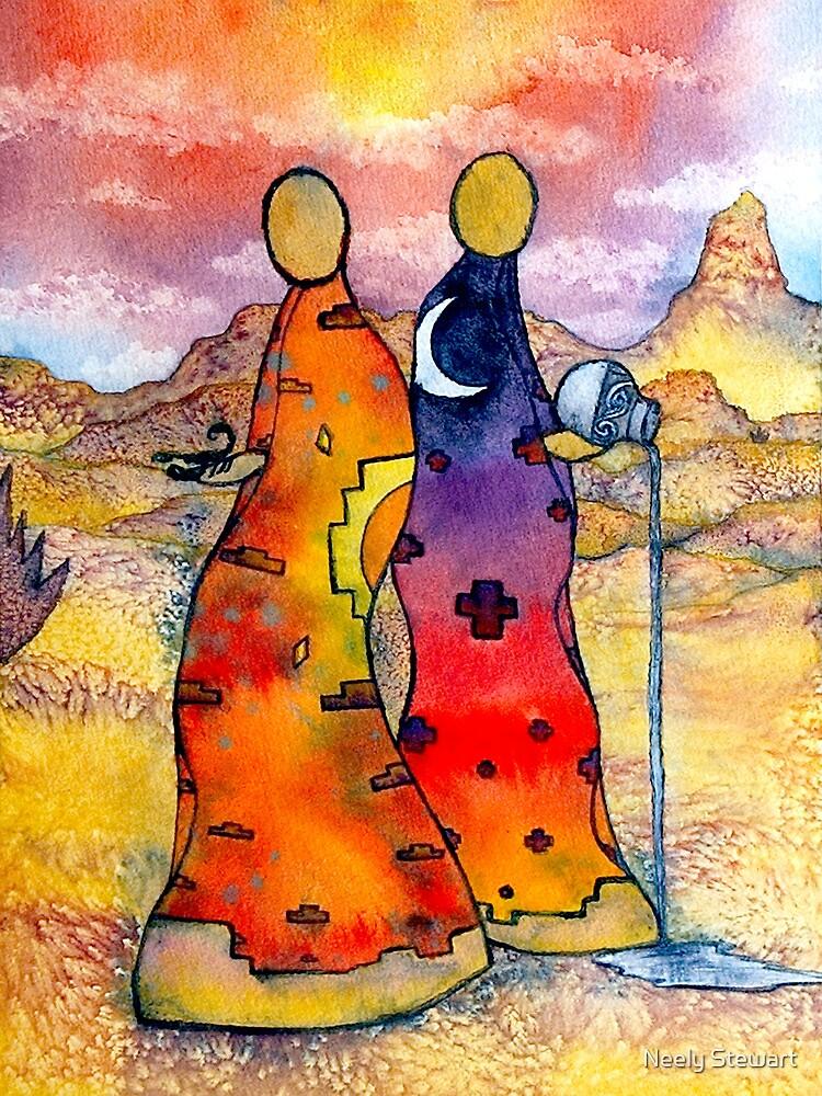 The Elders by Neely Stewart