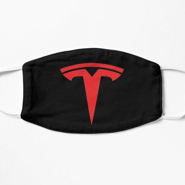 T for Nikola Flat Mask