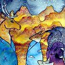 The Storyteller by Neely Stewart