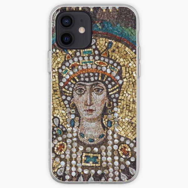 Theodora  iPhone Soft Case