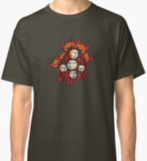 The devils and the maidens Classic T-Shirt