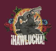 Hawlucha To-Go! | Unisex T-Shirt