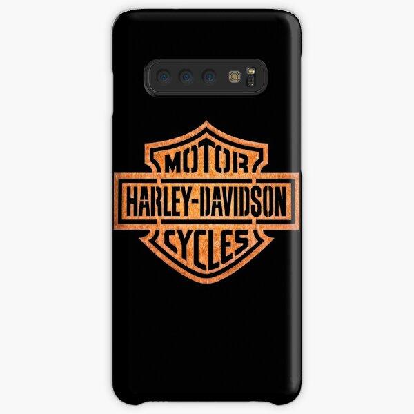 Harley Davidson Samsung Galaxy Leichte Hülle