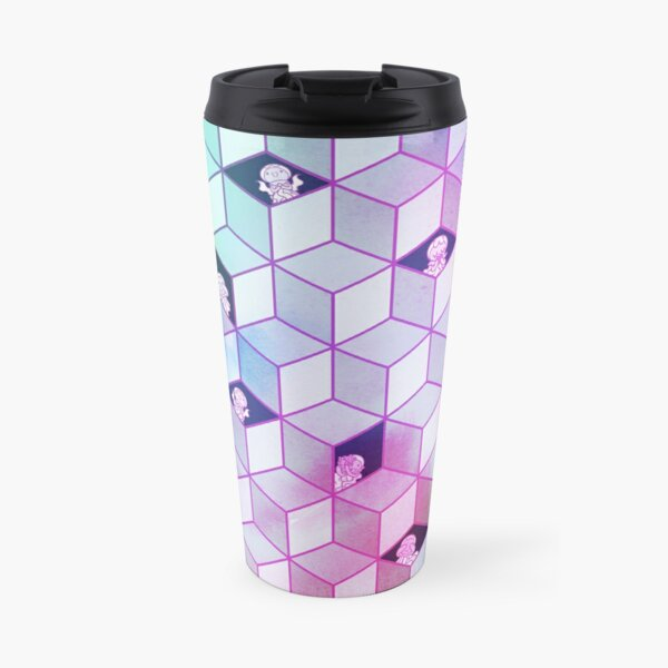 Hide N Seek Jelly Travel Mug