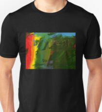 I Don't Know - an Abstract T-Shirt