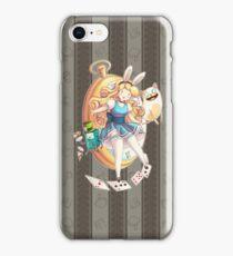 Fionna In Wonderland iPhone Case/Skin