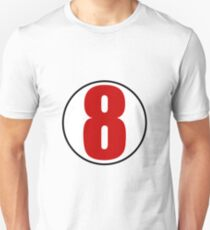 The 8 Game T-Shirt