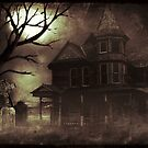 Haunted House by WishesandWhims