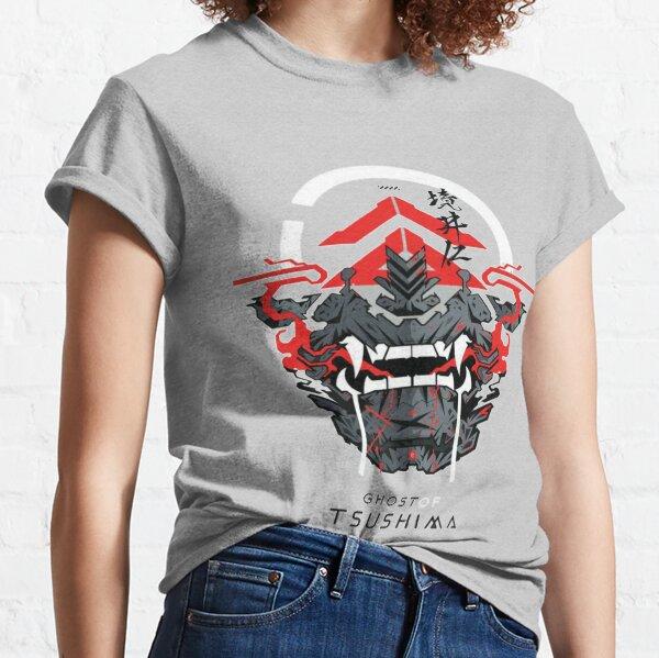 Ghost of tsushima . Classic T-Shirt